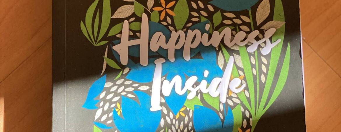Book Review : Happiness Inside